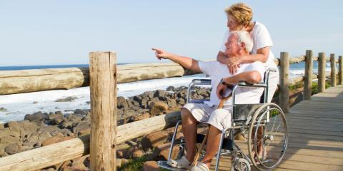 3 Tips for Helping an Aging Parent Who Uses a Wheelchair to Stay Social, Burnsville, Minnesota