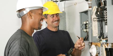 Skip the DIY: 3 Reasons You Should Hire a Residential Electrician, Davenport, Washington