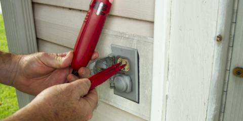Electrician Shares 3 Tips to Help You Protect Your Outdoor Outlets, Grand Junction, Colorado