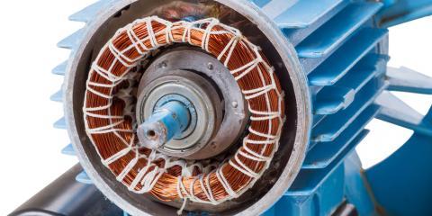 How HVAC Electric Motors Work, Covington, Kentucky