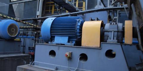 A Guide to Rotor Bar Cracks in Electric Motors, Anchorage, Alaska