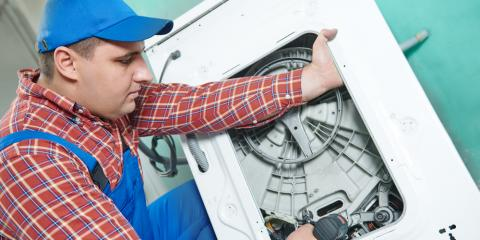 5 Signs Your Devices May Need Electric Motor Repairs, Covington, Kentucky