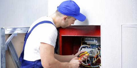 3 Ways an Electrical Contractor Will Benefit Your Company, Anchorage, Alaska