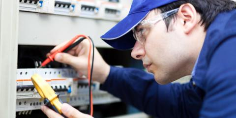 A Guide to Finding the Right Electrical Contractor, Springdale, Ohio