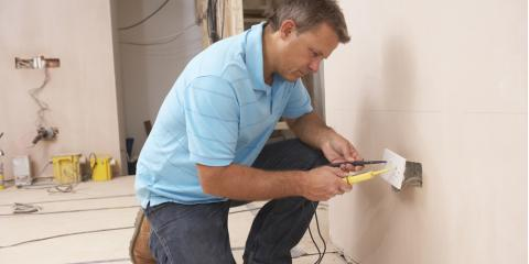 Find the Right Electrical Contractor for You in 5 Simple Steps!, Old Lyme, Connecticut