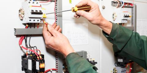 3 Common Causes of Electrical Fires, Ashland, Kentucky