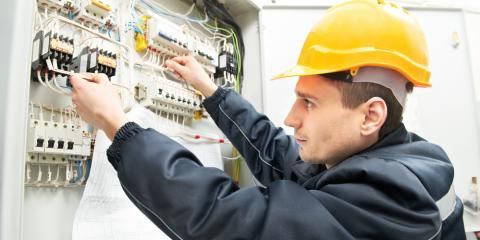 What to Do in Case of an Electrical Problem, Austin, Texas