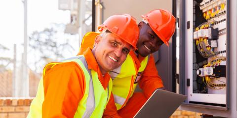 What to Look for When Hiring an Electrical Contractor , Old Lyme, Connecticut