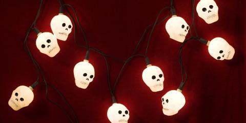 The Dos & Don'ts of Safe Halloween Lighting, Ewa, Hawaii