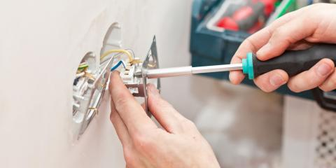 Top 3 Reasons You Shouldn't Perform DIY Electrical Work, West Adams, Colorado