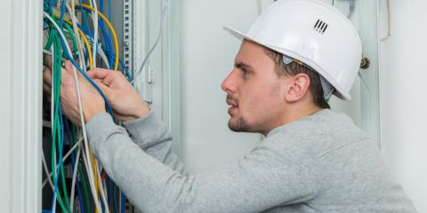 When Should You Get an Electrical Inspection?, Apollo, Pennsylvania