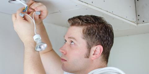 Top 3 Most Common Defects Found During Electrical Inspections , Apollo, Pennsylvania