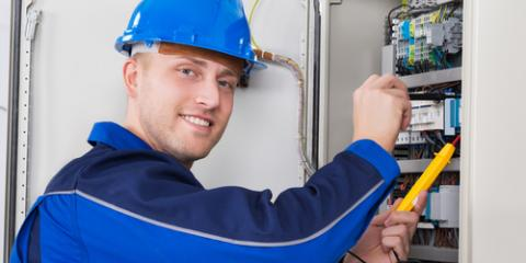 3 Reasons Electrical Inspections Are Essential in Older Homes, Fairbanks, Alaska