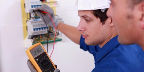 3 Common Electrical Problems Found During Home Inspections, Apollo, Pennsylvania