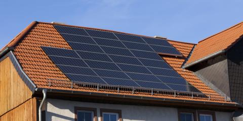 Are Solar Panels Right for Your Home?, Sanford, North Carolina
