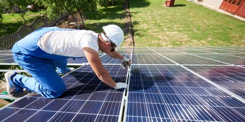 3 Benefits of Solar Power for Your Home, Ewa, Hawaii