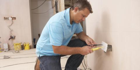 4 Questions You Should Ask Before Hiring an Electrician, Prospect, Connecticut
