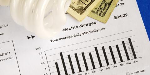 3 Ways to Save Money on Your Electric Bill, Cabot, Arkansas