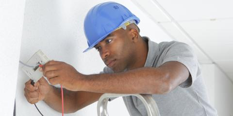 Most Common Reasons for Electrical Repair, Bay Minette, Alabama