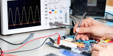 Residential Electricians Explain Why You Should Never Complete