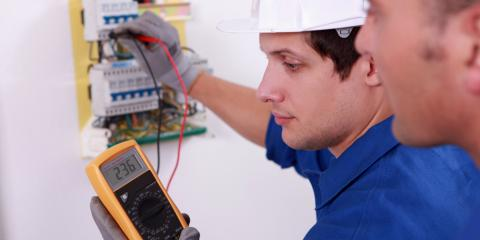 Start the New Year With an Electrical Safety Checkup, Rochester, New York