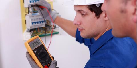 CT Electrical Service Gives 3 Tips for Avoiding Electrical Shock, Willington, Connecticut