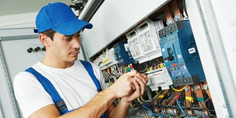 Top 3 Reasons to Hire a Contractor for Electrical Work, Kailua, Hawaii