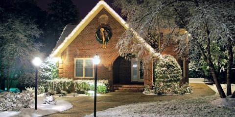 Why Should You Update Your Outdoor Lighting Before the Winter Season?, Fall River, Wisconsin