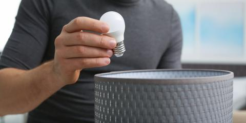 How to Choose the Right Light Bulb, Old Lyme, Connecticut