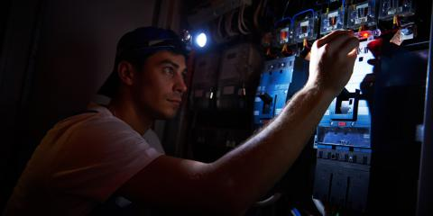 3 Reasons Why Emergency Electrical Services Are So Important, Honolulu, Hawaii