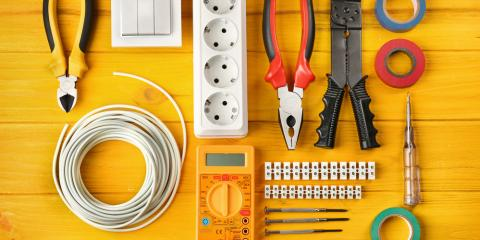 Why You Should Leave Complex Electrical Wiring to the Professionals, Prospect, Connecticut