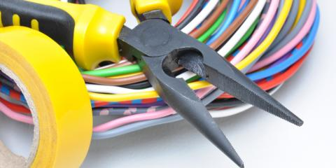 4 Reasons You Should Never Opt for DIY Electrical Wiring, Belleville, Illinois