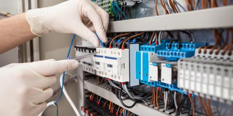 3 Important Safety Tips for Being Around Electrical Wiring, Hamden, Connecticut