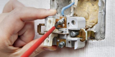 Electrical Wiring Tips: How to Know When It's Time to Rewire Your House, Ewa, Hawaii