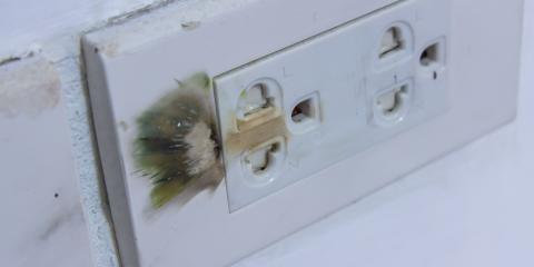 3 Signs Your Electrical Wiring Is Faulty, Bay Minette, Alabama
