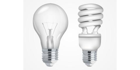 3 Top Light Bulb Types for Your Lighting Fixtures - Jacob Electric ...