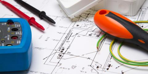 5 Important Signs You Should Contact an Electrical Contractor, Texarkana, Arkansas