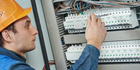 Honolulu Electrical Contractor Shares 3 Reasons Your Circuit Breaker Is Tripping, Honolulu, Hawaii