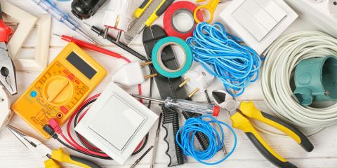 3 Reasons to Hire an Electrical Contractor Instead of Trying a DIY Repair, Crossett, Arkansas