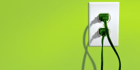 Port Edwards Electrical Contractors Explain 3 Types of Outlets, Port Edwards, Wisconsin