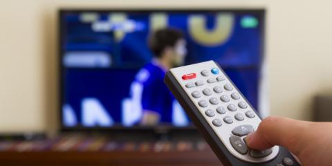 How Electrical Service Professionals Can Help With Your New TV System, Northeast Jefferson, Colorado