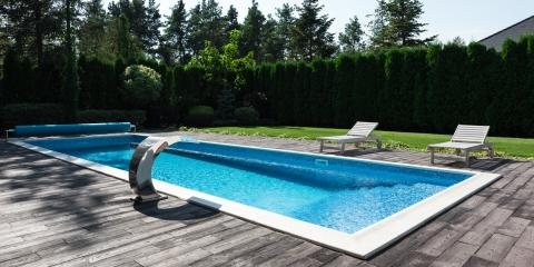 A Guide to Swimming Pool Wiring Safety, Dayton, Ohio