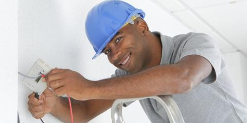A Brief Introduction to Home Electrical Wiring, Old Lyme, Connecticut