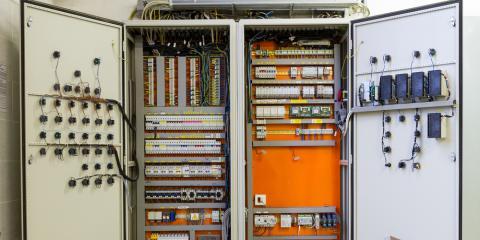 Fairbanks Electrician Explains Why Your Circuit Breaker Keeps Tripping, Fairbanks, Alaska