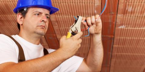 Ashland's Top Electrician Explains 3 Signs That You Need New Wiring, Ashland, Kentucky
