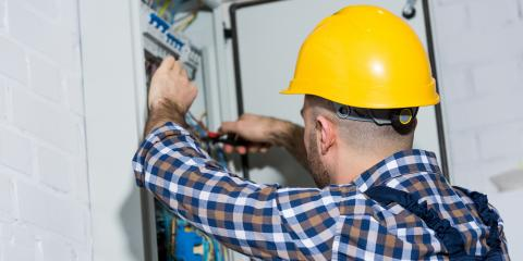 3 Reasons an Electrician Is So Important for a Home Remodel, Old Lyme, Connecticut