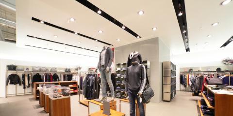 3 Effective Lighting Practices For Your Retail Store, Marietta, Georgia