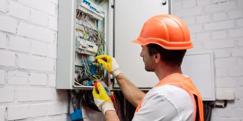 5 Signs You Need a New Electrical Panel, Canandaigua, New York