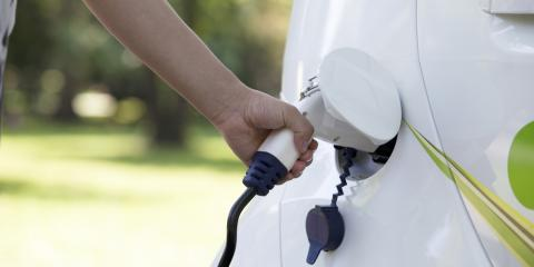Why Let an Electrician Install an In-Home Electric Vehicle Charging Station, Honolulu, Hawaii
