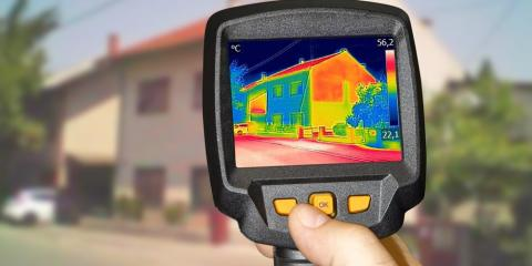A Guide to Infrared Thermography, Honolulu, Hawaii
